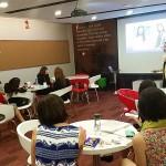 """Dress for Success"" Workshop at PFP Associates Financial Services"