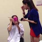 Make Up Workshop in Kuala Lumpur, Malaysia
