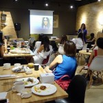Dress for Success Talk - Valentine's Day Edition at Espressolab